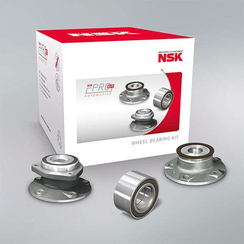 Prokit - Wheel Bearing Kit