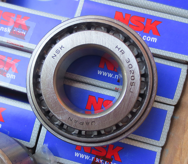 Brand Protection - Counterfeit Bearings & boxes
