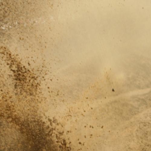 Umgebungsbedingungen mit hohem Verschmutzungsgrad