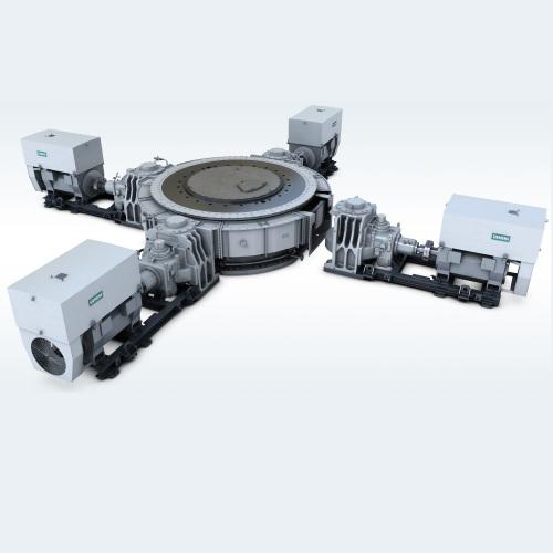 Siemens MultiDrive