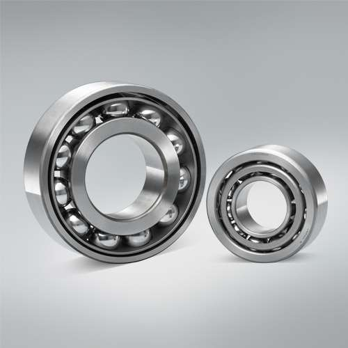 Angular Contact Ball Bearing - High Capacity