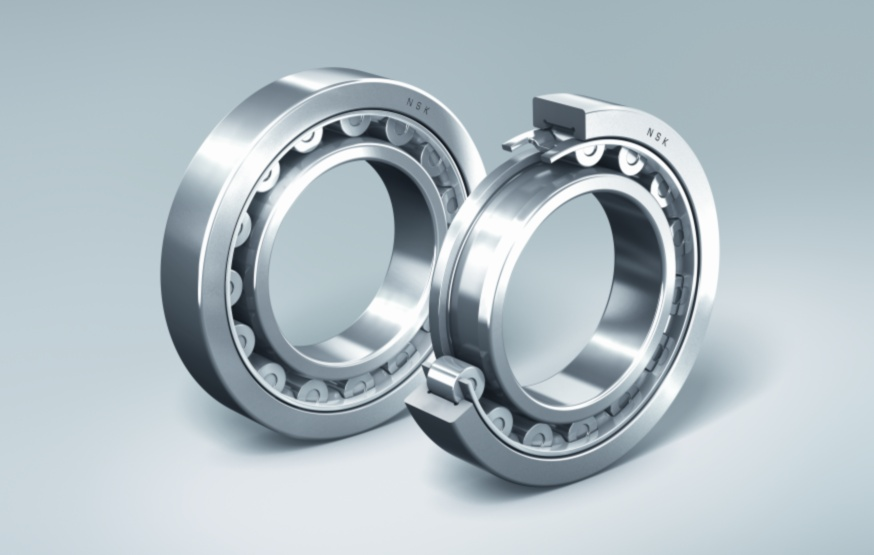 Cylindrical Roller Bearings, 874x555